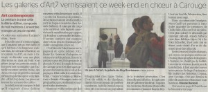 Galerie Art7